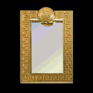 Зеркало с золотом FAUSTIG, артикул 32506.9/60 G