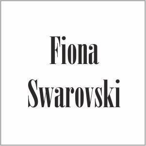 Fiona Swarovski