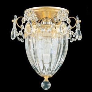 Потолочный светильник в Москве в салоне Фламинго, артикул 1239-48 H