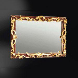Зеркало в золотой раме BALDI, артикул 1885/M90