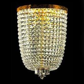 Потолочный светильник в стиле Классика FAUSTIG, 28032.7/55G
