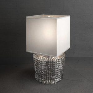 Настольная лампа Italamp 8151-LP-CLAIRE