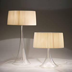 Настольная лампа ITALAMP 8315/Lp CIGNO